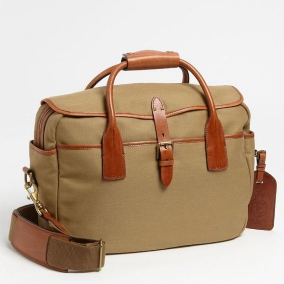 Polo Ralph Lauren Messenger Bag 6e7e1cc9b5262